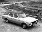 Ford Cortina Estate 1970 года